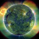 Aton, the Sun and the Holy Spirit – Sun Symbolism