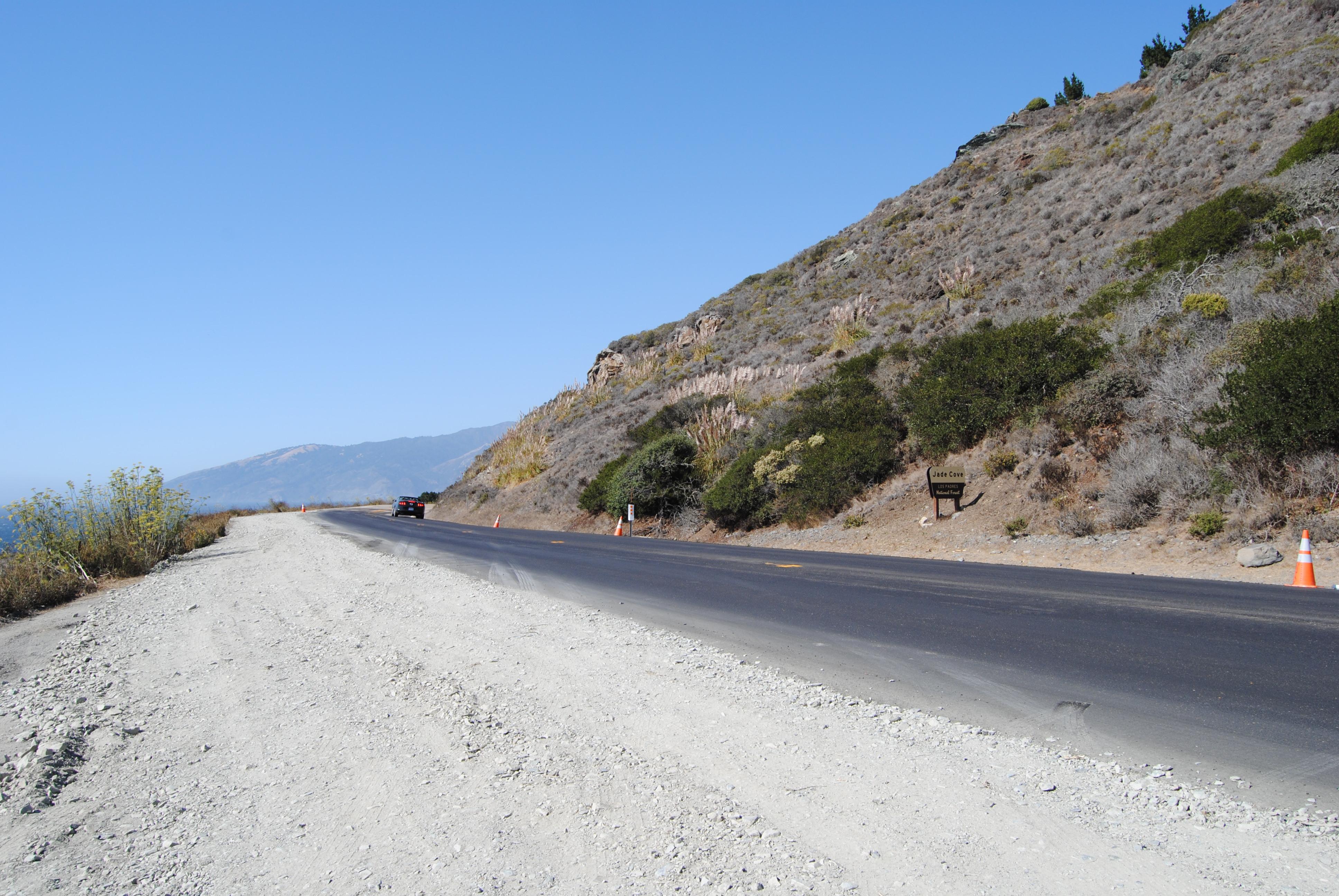 California Series: Acitivties – Part 2