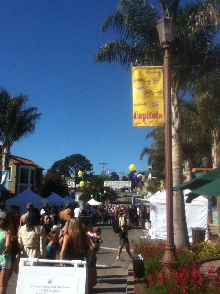 California Seventeen: Activities – Part I