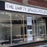 The Empty Spaces Project