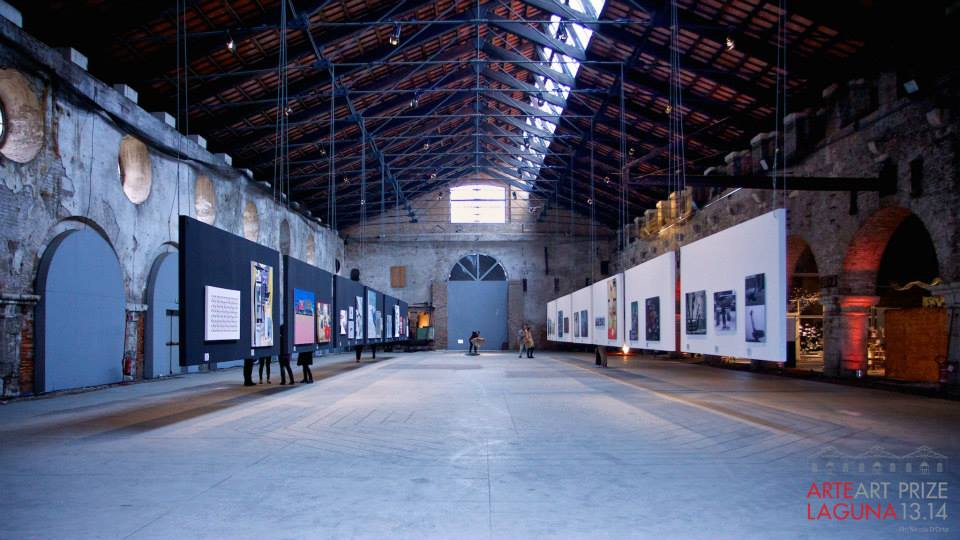 Photos from the Arsenale of Venice Main Exhibition