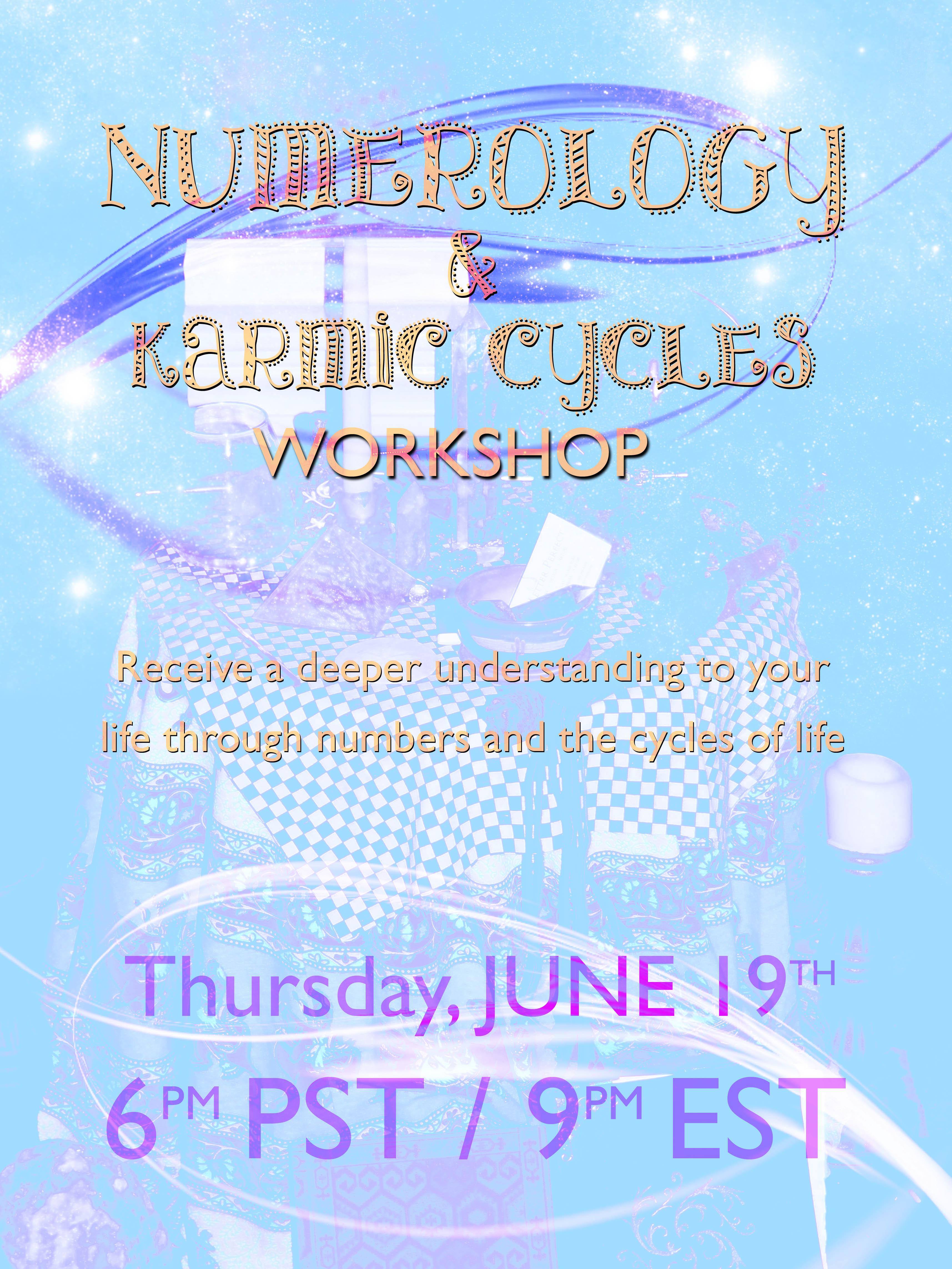 New Workshop!
