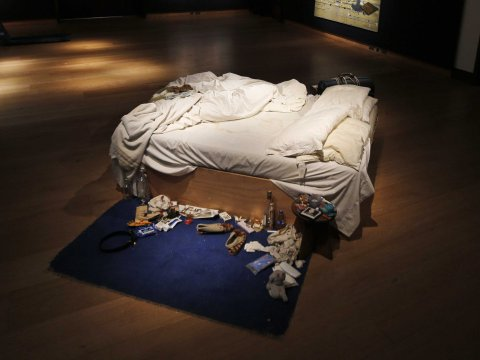 £2.2 million Dollar Bed Sold