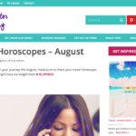 JetSetter Gypsy Travel Horoscopes