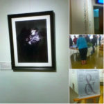 Surface & Depth exhibition at The Golden Thread Gallery