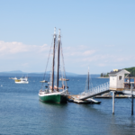 Bar Harbor, ME – MDI Biological Lab
