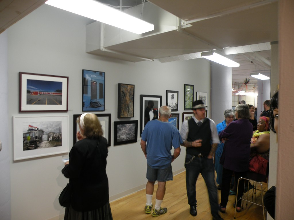 Davis Art Gallery - Worcester, MA
