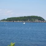 Bar Harbor, ME – A Taste of Blue