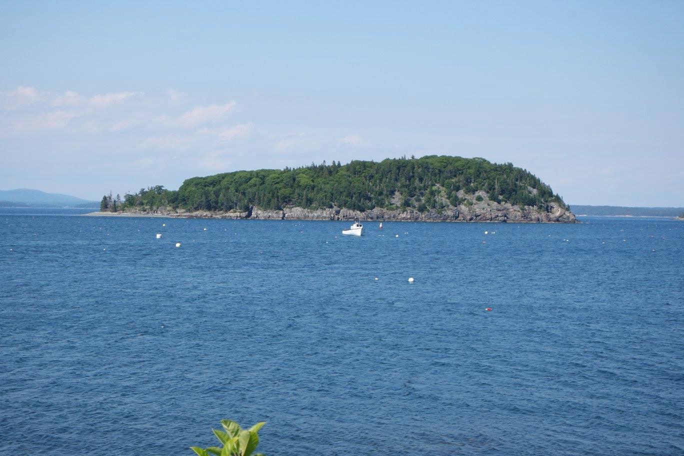 Bar Harbor, ME – A Taste of Blue