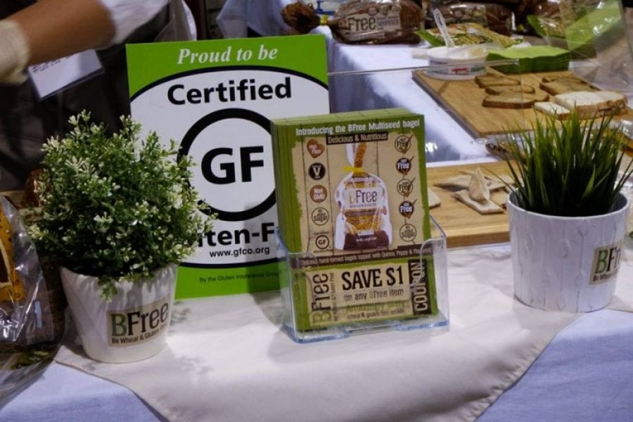 WORCESTER, MA – Gluten and Allergen Free Expo