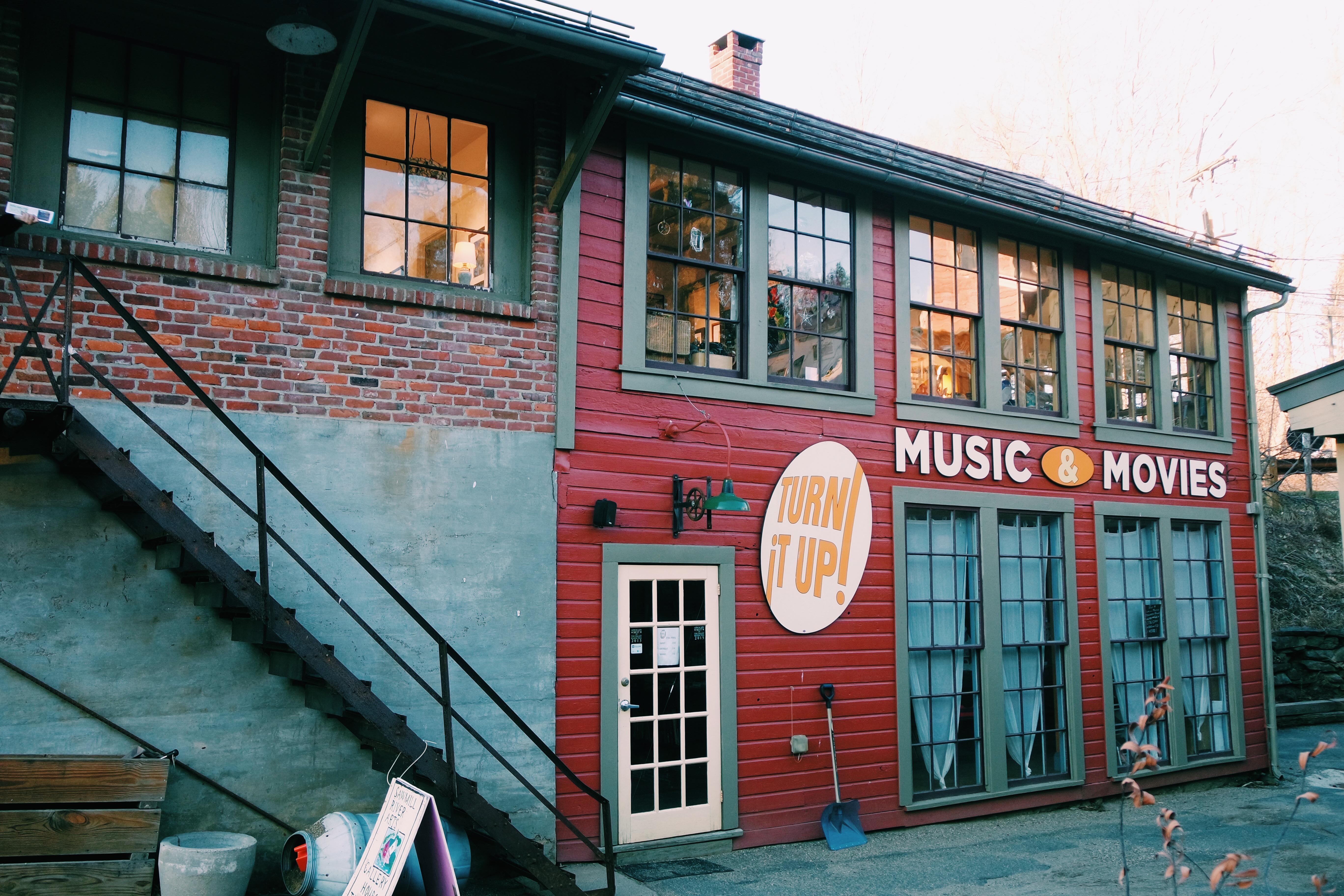 MONTAGUE, MA – Montague Book Mills