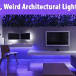 BoredPanda: Crazy, Weird Architectural Lighting Design