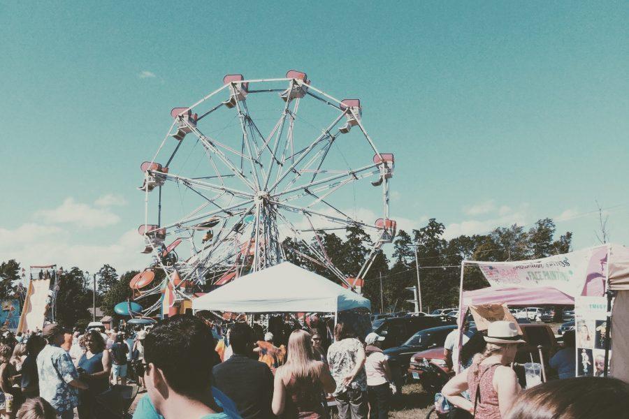 GOSHEN, CT – NE Balloon Festival