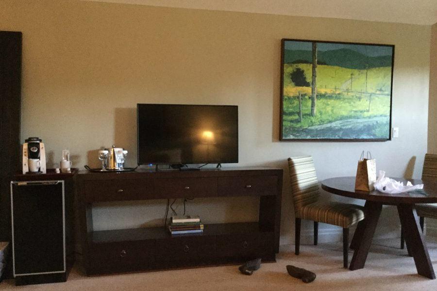 Featured Residency – Emerson Resort and Spa