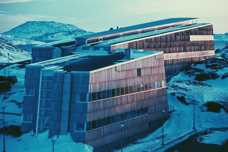 greenland research paper The strength of science and its online journal sites rests with the strengths of its community of authors, who provide cutting-edge research, incisive scientific commentary, and insights on what.
